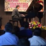 Emprende Bernardo Jiménez Conciertos Didácticos e Ilustrativos sobre la Obra del Compositor Mexicano Arnulfo Miramontes