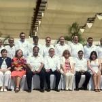 Asiste Rector Mario Andrade Cervantes al Consejo de Rectores del Consorcio de Universidades Mexicanas