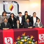 UAA Asume la Presidencia de la Asociación Regional de Facultades y Escuelas de Enfermería del Centro, A.C.