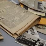 Información Histórica es Fundamental para la Investigación y Representan un Testimonio de la Sociedad