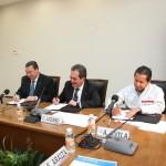 Importante Alianza Estratégica entre la UAA y Nissan Mexicana para Beneficio del Estado