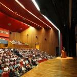 Presenta UAA Intensivo Programa de Capacitación para su Personal Administrativo, Sindicalizado y de Confianza