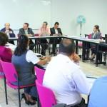 El Reto en Educación Superior en México es la Descentralización de Recursos Hacia los Estados: JRO