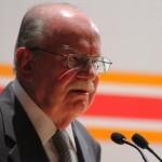 Fundación UAA Decide Otorgar Presea Saturnino Herrán al Dr. Alfonso Pérez Romo