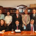 Continua UAA su Proceso de Certificación de Calidad con la Reacreditación de Ingeniería Civil