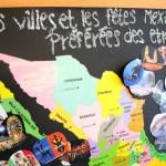 Incrementa la Población Francófona en Aguascalientes