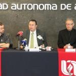 UAA Será Sede a Nivel Latinoamérica del Centro de Materiales y Nuevas Tecnologías Mater