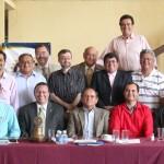 Recibirá Campus Sur de la UAA el Apoyo del Club Rotario de Aguascalientes