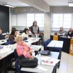 CENEVAL Imparte Actualización a la UAA sobre los Exámenes de Ingreso y Egreso