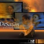 """Obra """"Desazón"""" con la Compañía Nacional de Teatro se Presenta en la Autónoma de Aguascalientes"""