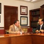 COPARMEX y UAA se Unen para Realizar Proyectos de Vinculación y Promover Observación Electoral