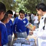 Logran Atender Estudiantes de Medicina a Población de Asientos Mediante Prácticas Comunitarias