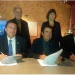 UAA Será Punta de Lanza en el Uso de Materiales Innovadores y Competitivos a Nivel Internacional