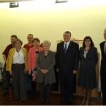 Continúa Proceso de Internacionalización de la UAA, con un Acuerdo de Hermandad Académica con la Autónoma de Barcelona