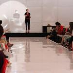 El Consumidor Mexicano y la Moda, Primer Conferencia de UNIMODAA 2012