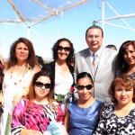 La UAA Reconoce Labor de Personal Administrativo que son Madres de Familia