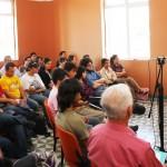 Marta García Renart y Silvia Santamaría se Presentan en Polifonía Universitaria
