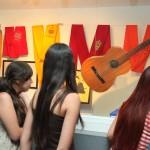 Celebra la Tuna Universitaria 47 Años de Experiencia y Tradición en la Galería 9.2 Metros Cuadrados de Arte
