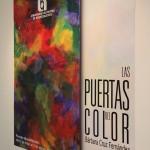 Las Puertas de Color, Una Oportunidad para que los Jóvenes se Relacionen con el Arte y éste los Guíe en la Vida