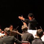 Segunda Presentación de la Orquesta de la Universidad Autónoma de Aguascalientes