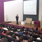 Conferencias y Talleres Centraron la Festividad del Día del Mercadotecnia 2012 en la UAA
