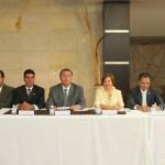 Respaldan Rectores de Universidades Públicas y Privadas en Aguascalientes Proyecto de la Planta NISSAN II