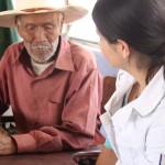 Padecen Alrededor de 700 Mil Adultos Mayores en México Enfermedad de Alzheimer