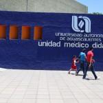 UAA Reapertura Servicio Profesional de Podología para Toda la Sociedad