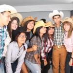 Estudiantes de Educación Media Clausuran Semestre Enero-Junio con Varias Actividades