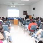 Presentarán Alumnos de Medicina Diagnostico de Salud y Condiciones de Vida de Habitantes del Municipio del Llano