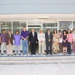 Mejoras en Infraestructura de dos Centros Académicos de la UAA