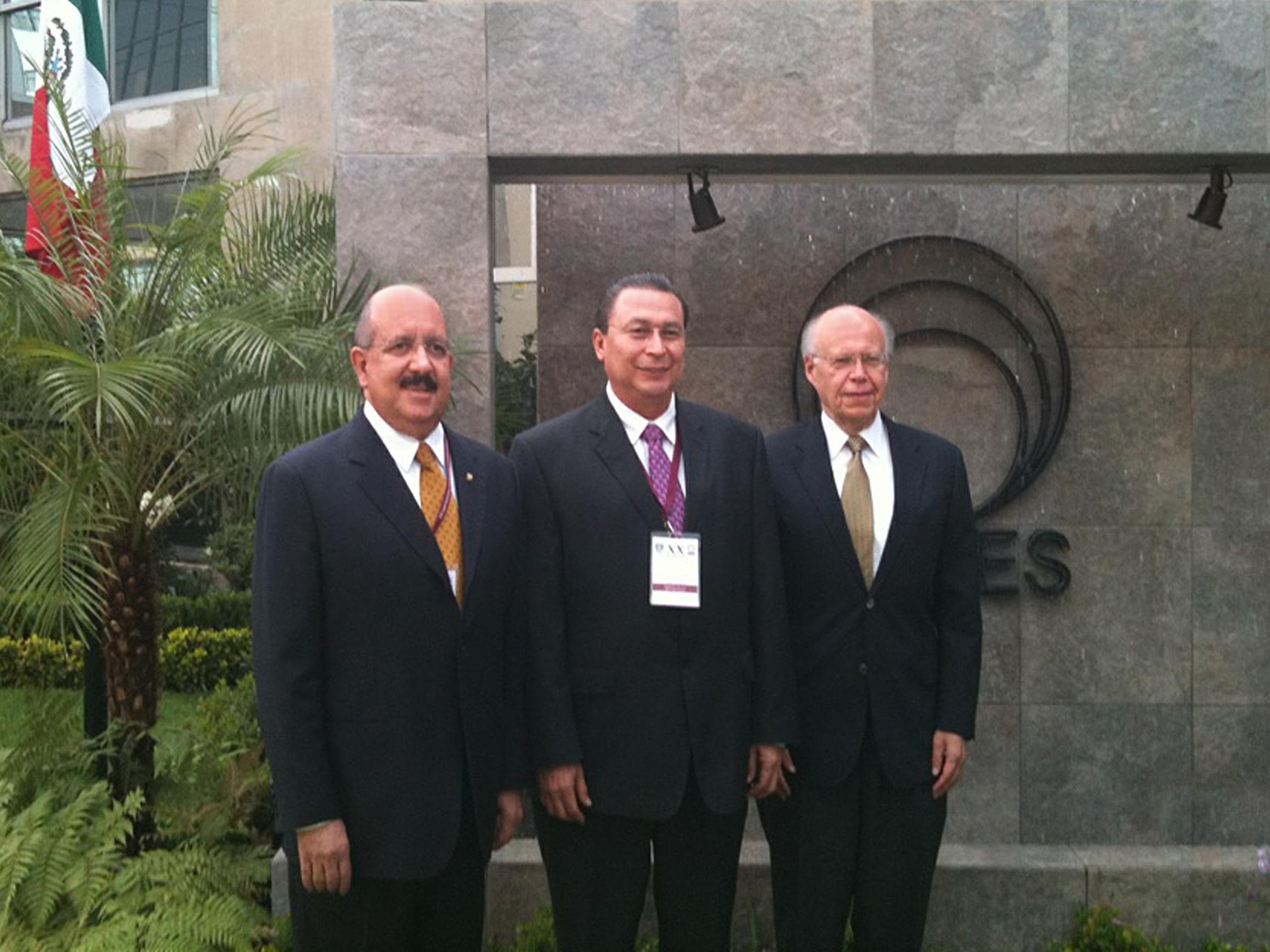 Se Fortalecerán Lazos de Vinculación UAA- UNAM
