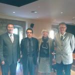 Alumnos de la UAA Reciben Mención Especial en los Premios HABITÁCOLA 2012