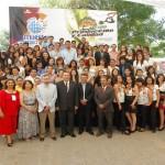 UAA Impulsa la Vinculación a Través de la Expo Producción y Calidad del CCEA