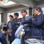 Con una Inversión Superior a los 3 Millones de Pesos, Inaugura Rector, Mario Andrade Cervantes, Nueva Clínica de Estomatología en la UAA que Cumple con los Protocolos Internacionales de Atención