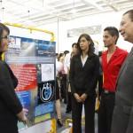 Casi 500 Alumnos de la UAA Exponen sus Conocimientos en el Área de Morfología