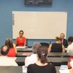 35 Participantes, entre Magistrados y Jueces, se Capacitan en la Universidad Autónoma de Aguascalientes