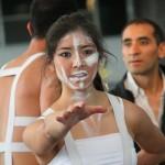 Desarrollaron Alumnos de Ciencias del Arte y Gestión Cultural Proyectos de Fomento a la Lectura, Muestra de Cine y Difusión de Danza Contemporánea
