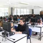 Inicio Aplicación del Examen de Admisión para más de 9 Mil Jóvenes que Pretenden Ingresar a la UAA
