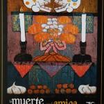 """Conferencia sobre """"La Muerte Mestiza"""" en el Marco del Quinto Aniversario del Museo Nacional de la Muerte"""
