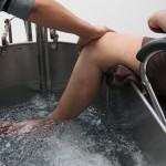 Clínica de Terapia Física Cuenta con Modernos Aparatos de Rehabilitación al Servicio de la Población en General