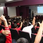 Profesores y Alumnos de la UAA Desarrollan un Modelo de Enseñanza de Emprededores para Niños de Primaria