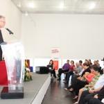 Fomentar la Creatividad e Innovación en los Estudiantes es el Reto de los Maestros Universitarios: MEZL