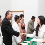 Alumnos de la UAA Culminan Internado Médico de Pregrado en el Hospital Hidalgo