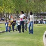 UAA Oferta Diplomado para Educadoras de Nivel Preescolar, que les Permita Mejorar Problemas de Conducta en las Niñas y los Niños