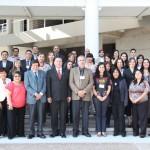 UAA Estrecha Lazos con IES de México y Argentina para Impulsar Movilidad e Intercambio Académico