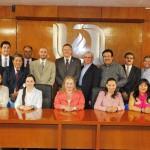 Funcionarios Públicos se Actualizaron en Gobierno y Gestión Local a Través de Diplomado Impartido por UAA-CIDE