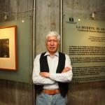 """Expone Octavio Bajonero Gil Obras Representativas de su Trayectoria Artística en """"La Muerte, Mi Amiga"""""""