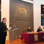 Universidades Mexicanas y Extranjeras se Reúnen para Analizar las Ciencias Económicas y Administrativas en la UAA