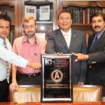 Carrera de Estomatología de la UAA es Reconocida por Fundación Dental Ibero-Latinoamericana